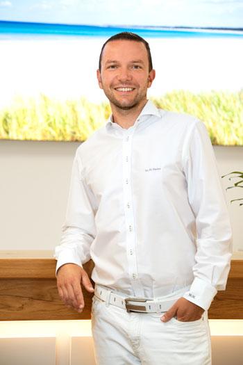 Hautarzt Dr. Mario Mader, Xanten